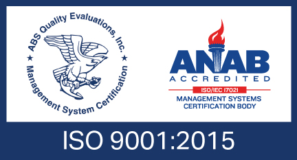 IDESS IT, An ISO 9001:2015 certified company