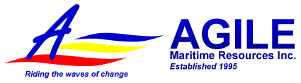 AGILE Maritime Resources, A Client of IDESS IT