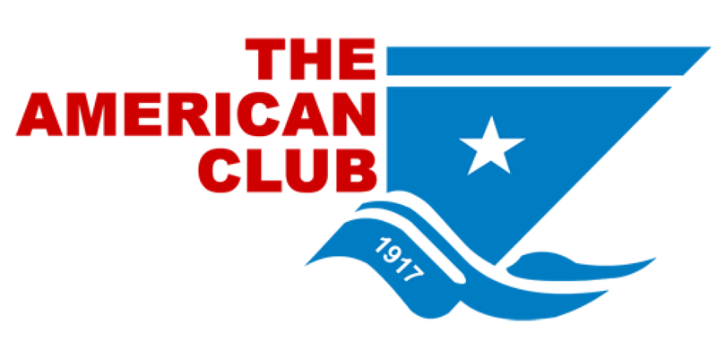 The American Club, A Client of IDESS IT