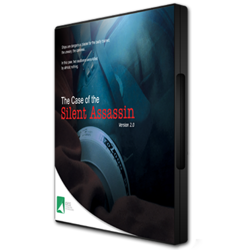 IDESS IT Maritime Case Studies - Hazards of Enclosed Space Entry - The Case of the Silent Assassin
